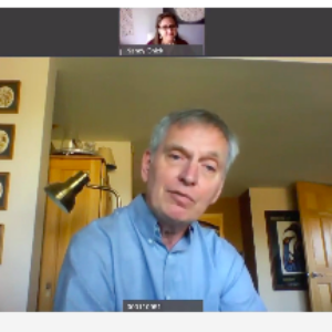 Lessons Learned from a SoTL Study on Remote Teaching: A Conversation with Terence Day