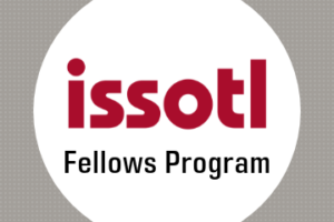 ISSOTL-Fellowship