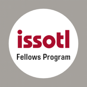 2020 ISSOTL Fellows